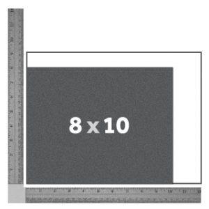 "8"" x 10"" Landscape Book"