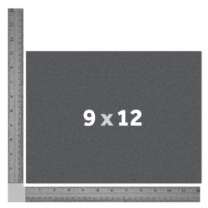 "9"" x 12"" Landscape Book"