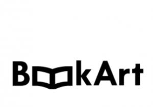 BookArt Logo
